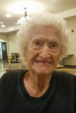 Gladys  Forrester