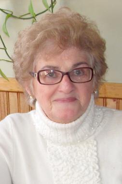 Genevieve C. Emery