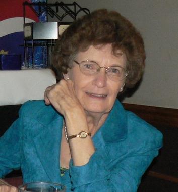 Wanda June Kuhlke