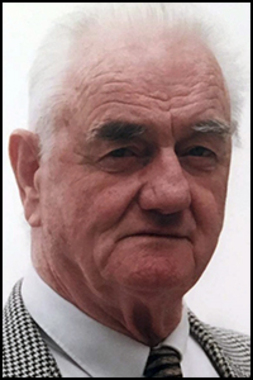 Patrick Campbell, Sr  | Obituary | Bangor Daily News