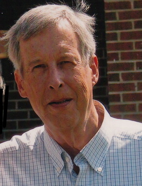 Dr. David Keller Baxter
