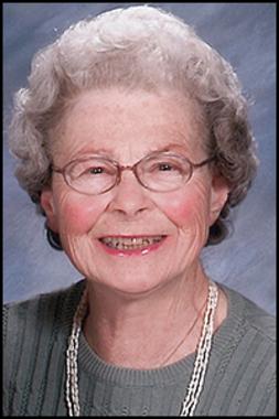 Barbara Ann Burton Lannamann