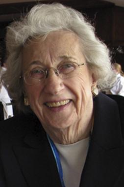 Marilyn M. Ashley