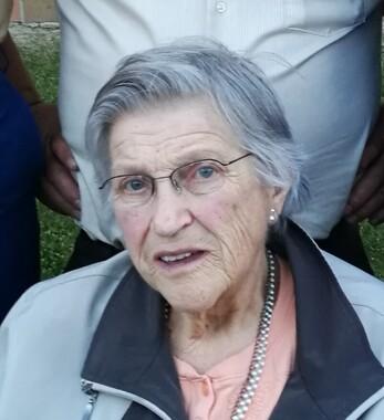 Claudia L. Campbell