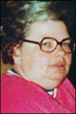 Mary E. Ireland
