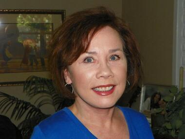 Kay Parmer Spradlin