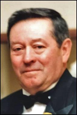Richard Earl Lowell