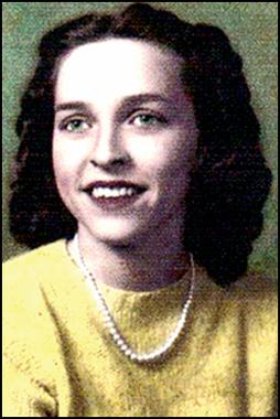 Elizabeth Jane Kelly