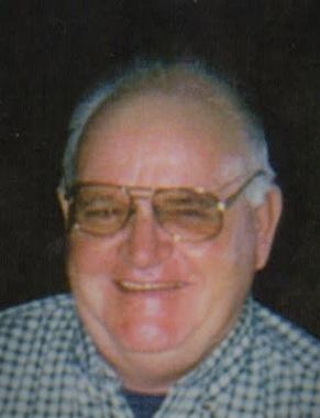 Lloyd Darrel Huff