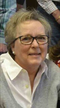 Joan Marie Hall Auerbach