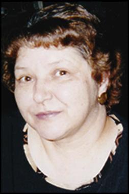 Lynn (Gendreau) Dumont