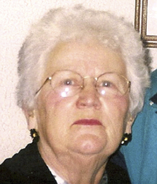 Judith A. Theriault
