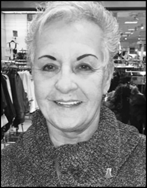 Sandra Faye Heath