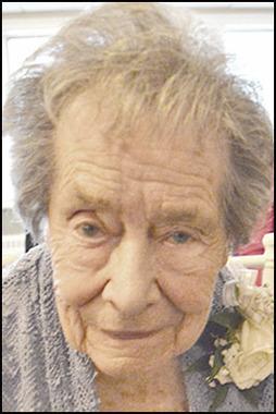 Marcia Sargent | Obituary | Bangor Daily News