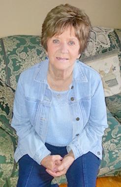 Evelyn M. Lakeman
