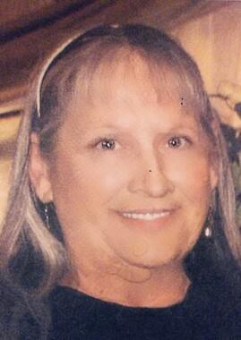 Carolyn Sue Phillips Ward