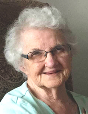 Mary 'Eileen'  Anderson