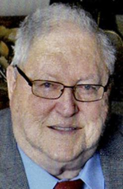 George R. Dugal