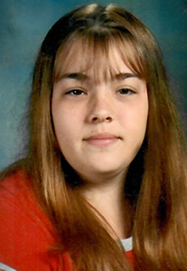 Courtney Lynn Nadeau