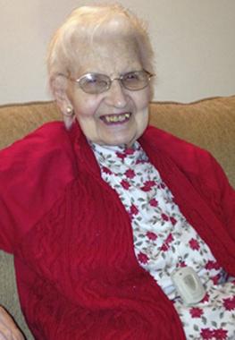 Irene Smith Wade