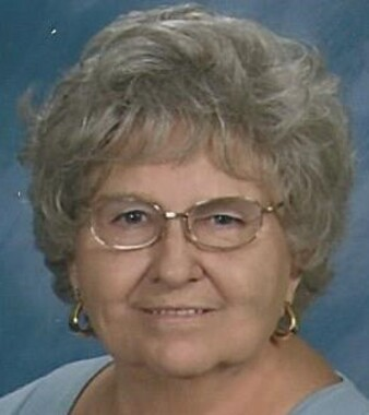 Dolores Mae Phillips