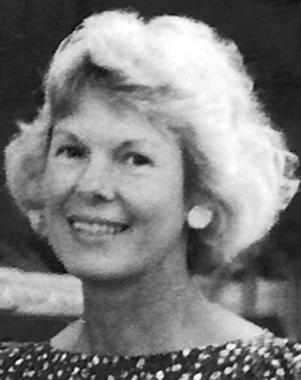 Germaine Marie 'Jerry Stiffler