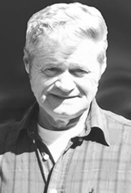Clinton Donald Ward Jr.