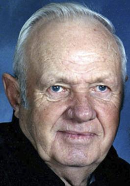 Richard E. Hanscom