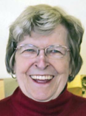 Janet M. Woodward
