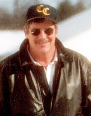 Gerald  Carstensen