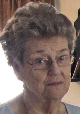 Mary McNeil Clevette