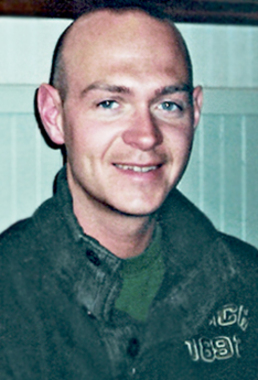 James E. 'Reggie' Proctor