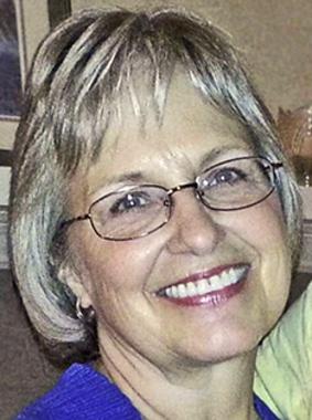 Margaret Angela Johnson Wright