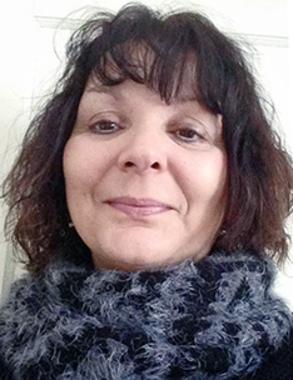 Lisa Marie Ouellette