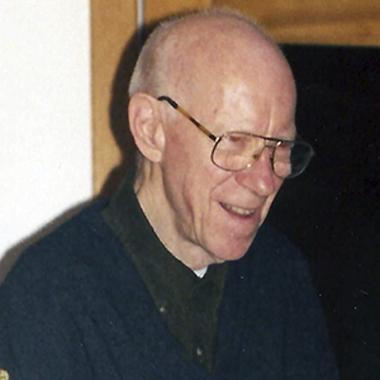 Robert Clifford Dick