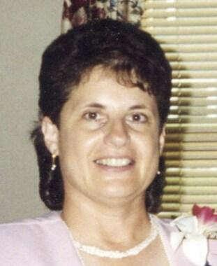 Marion Zoe McCool