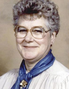 Norma J. (Daigle) Shaw