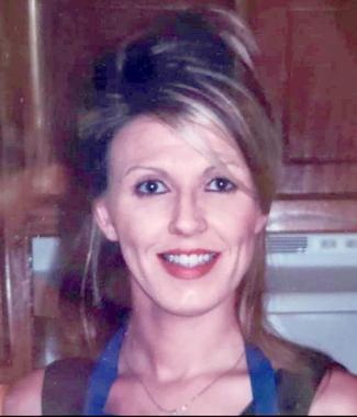 Tisha Kay Collier