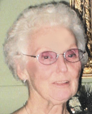 S.B.Ernestine D. McDonald-King