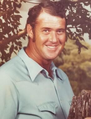 Bobby  Tarrant