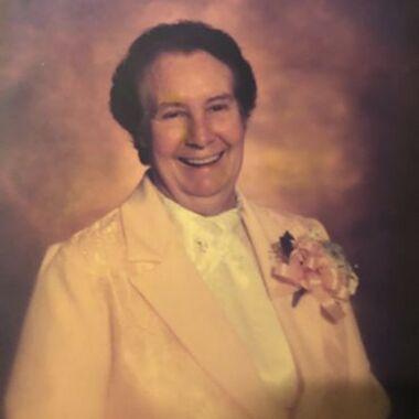 Mildred  Lambert