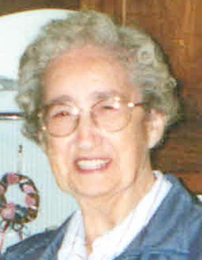 Alice I. Durost