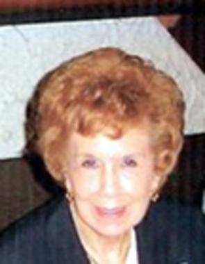 Mary Lou Tate