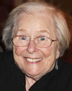 Mary Shirley Harrigan