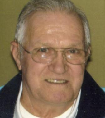 Peter  Cullinan Sr.