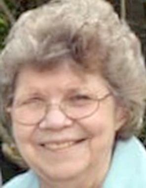 Mona E. Stanley