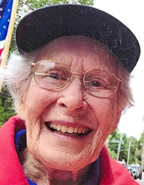Priscilla W. Lane