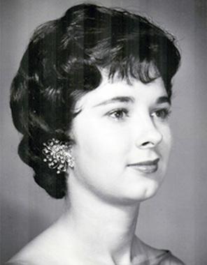 Suzanne Marie Pearson