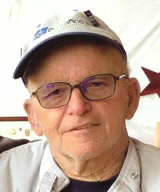 Frederick James Mailliard