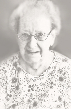 Doris M. Cray